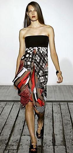 Zero+María Cornejo, vestidos y jumpsuits, moda para mujer primavera-verano de Zero+María Cornejo