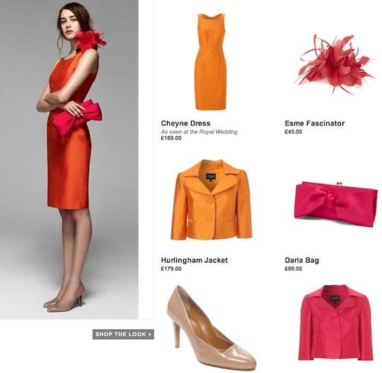 Hobbs, vestidos y accesorios de fiesta, moda para mujer para una ocasión especial