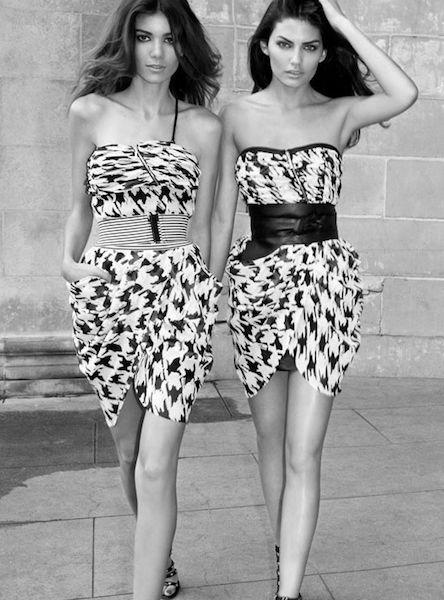 Silvian Heach, ropa para mujer, vestidos y buzos para el verano, moda para mujer de Silvian Heach