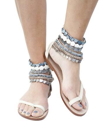 Donchoo, zapatos y accesorios de piel para mujer ...