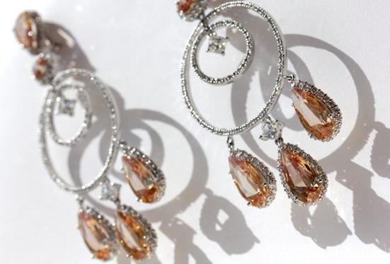 Zenana, joyería para mujer exclusiva y original, joyas sofisticadas de Zenana