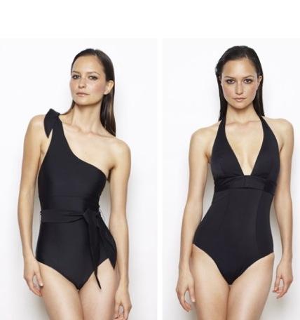 Violet Lake, bañadores y bikinis, ropa de baño para mujer de Violet Lake