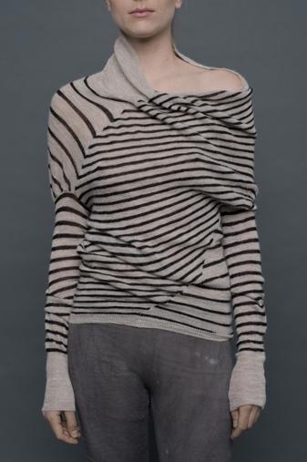 Humanoid, vestidos y tops, moda para mujer colección otoño-invierno Humanoid