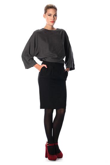 French Connection, vestidos y faldas para otoño-invierno, moda para mujer de French Connection