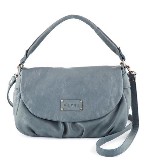 Hakei, moda y complementos para mujer, zapatos, bolsos y accesorios en piel de Hakei