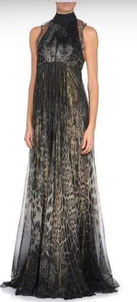 Roberto Cavalli, vestidos y vestidos de fiesta para mujer, colección otoño-invierno de Roberto Cavalli
