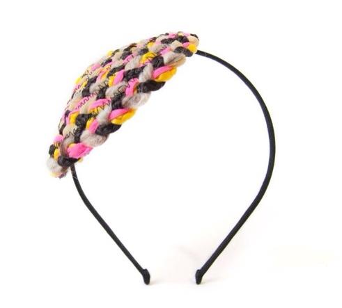 Hye Yoo Mi, diademas, tocados para el pelo, accesorios para mujer de Hye Yoo Mi