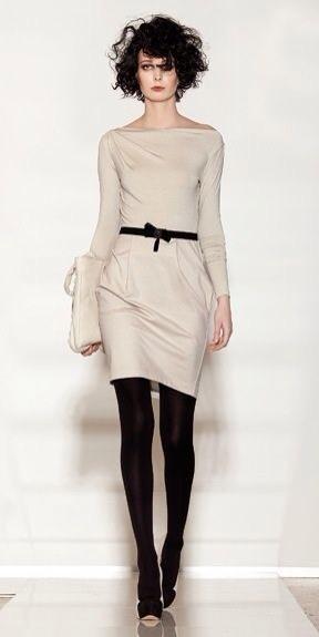 Twin-Set, conjuntos y vestidos, ropa para mujer, moda mujer colección invierno de Twin-Set
