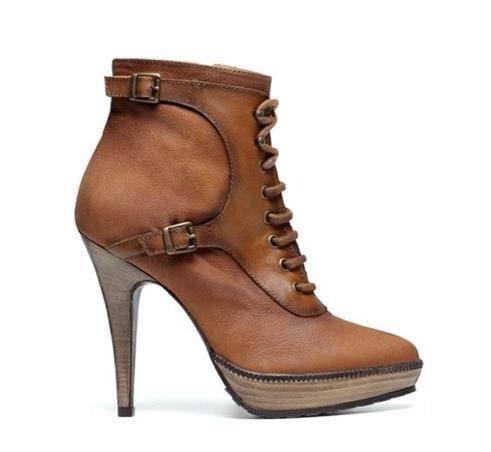 Lodi, zapatos y botas para mujer, colección de calzado para mujer de Lodi