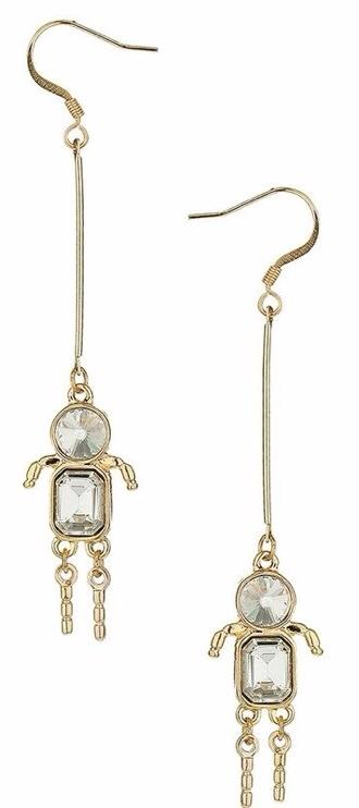 Topshop, pendientes de fiesta, accesorios y joyas para mujer de Topshop.com