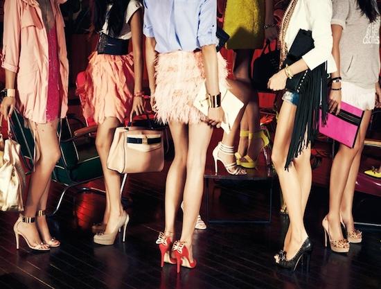 Elisabetta Franchi, moda, calzado, bolsos y accesorios para mujer, moda mujer primavera-verano de Elisabetta Franchi