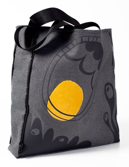 Lulúlucía, bolsos para mujer, accesorios de diseño original para mujer de Lulúlucía