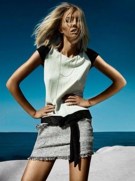 Twin-Set, moda para mujer, nueva colección de primavera verano para mujer de Twin-Set