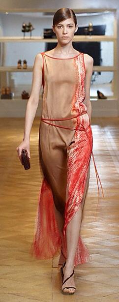 Reed Krakoff, moda para mujer, ropa para mujer, conjuntos colección de verano de Reed Krakoff