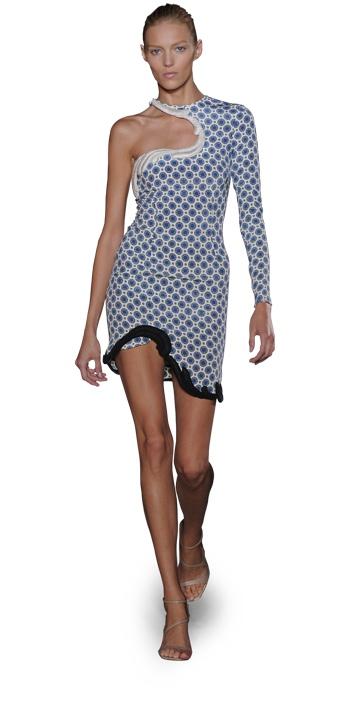 Stella McCartney, moda para mujer, vestidos originales para verano de Stella McCartney
