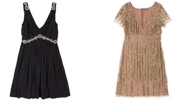 Dino e Lucia, vestidos de fiesta con precios especiales, vestidos originales rebajas Dino e Lucia