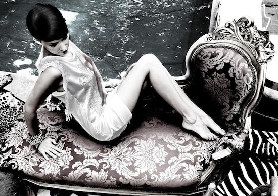 Lerock, moda para mujer, jeans y vestidos para verano, colección de verano de Lerock