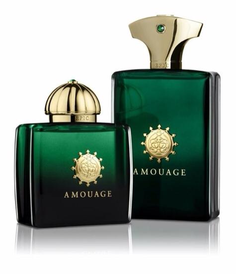 Amouage, cosmética y perfumería de lujo, perfumes y productos de belleza para hombre y mujer de Amouage