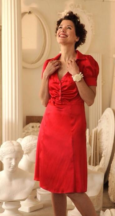 Babiche, marca de moda para mujer, vestidos favorecedores y originales para mujer de Babiche