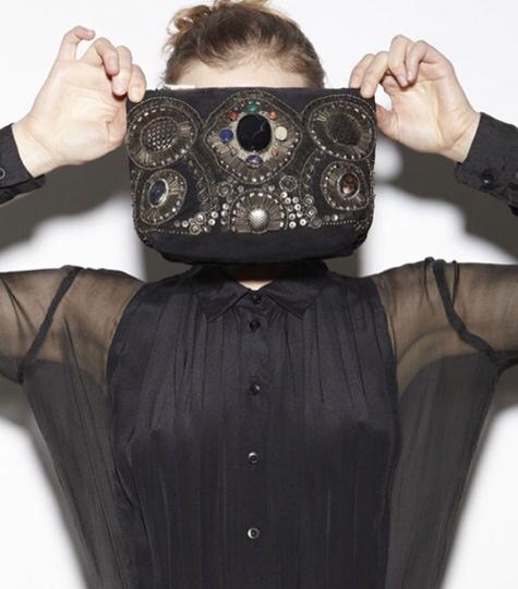 Antik Batik, nueva colección de moda mujer invierno