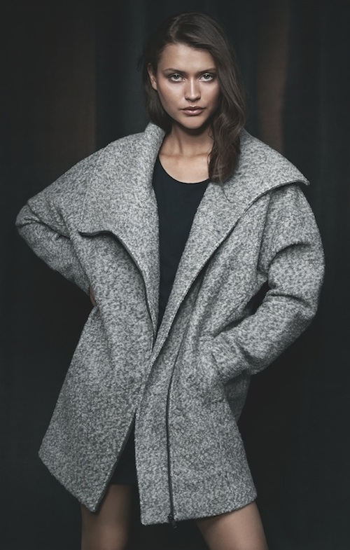 Soaked in Luxury aw 7