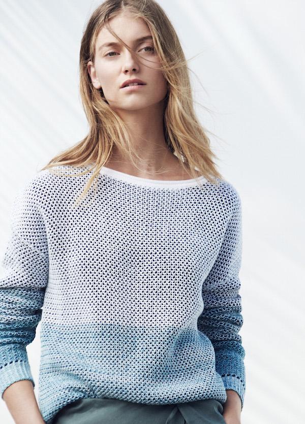 Vince.com conjuntos de moda para mujer verano 2015