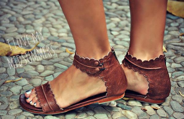 BaliElf sandalias Indonesia