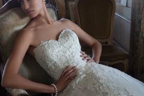 Justin Alexander bridal vestidos cortos 3