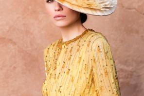 Tocados Mibuh sombreros para boda