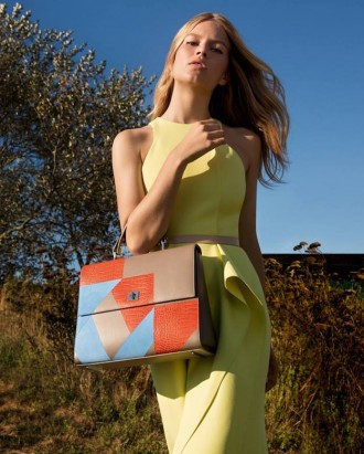 Hugo Boss mujer Orange collection bags2