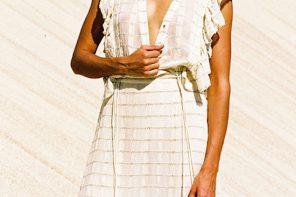 Swildens marca de moda francesa