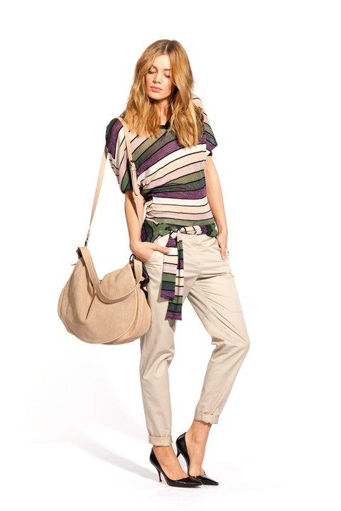 Kookai, ropa para mujer, vestidos y conjuntos de primavera-verano de la marca Kookai
