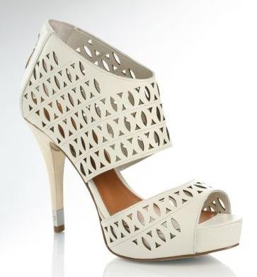 80eea8ab Guess, sandalias con plataforma, zapatos para mujer colección de ...