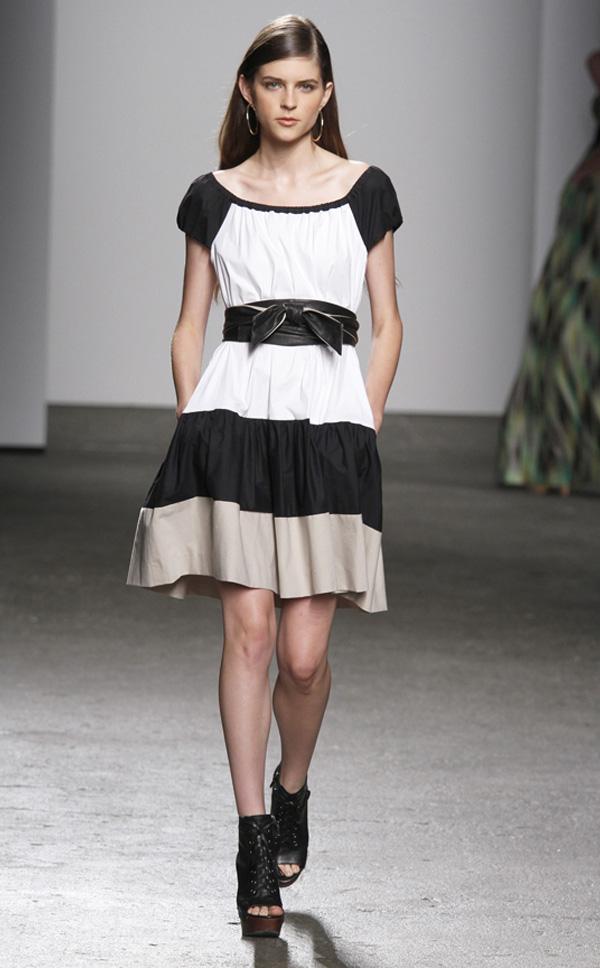 Cynthia Steffe, vestidos y pantalones para mujer, moda mujer colección verano por Cynthia Steffe