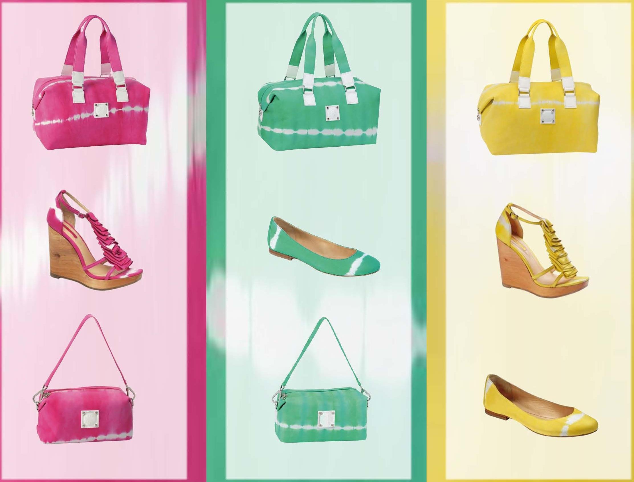 Longchamp, bolsos y zapatos para mujer, accesorios de moda para mujer llenos de color de Longchamp