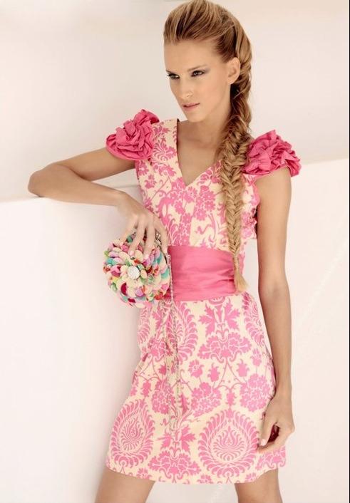 Almatrichi, vestidos y camisas originales para mujer, colección de ...