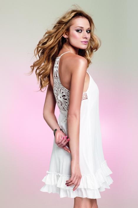 Vero moda, moda para mujer informal y cómoda, colección de verano de ...