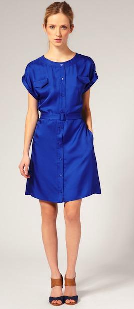 A.P.C. Madras, vestidos de seda, conjuntos para mujer, moda de verano de A.P.C. de venta en Asos.com