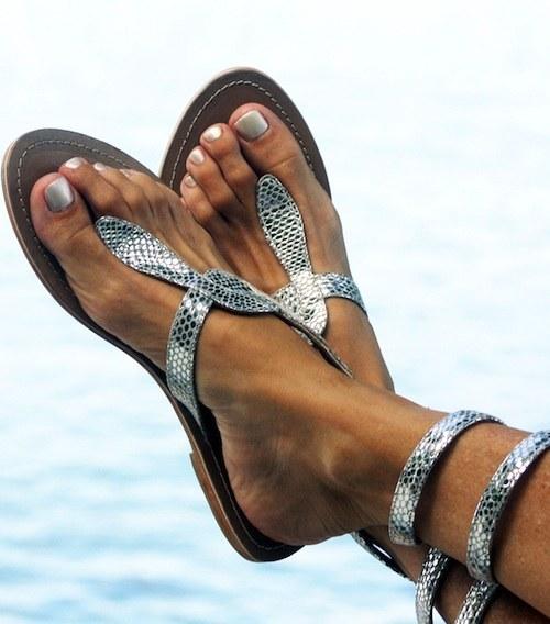 Aspiga, sandalias de moda para el verano, calzado para mujer colección verano