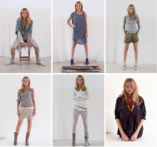 Humanoid, ropa moderna para mujer, moda para mujer de verano Humanoid