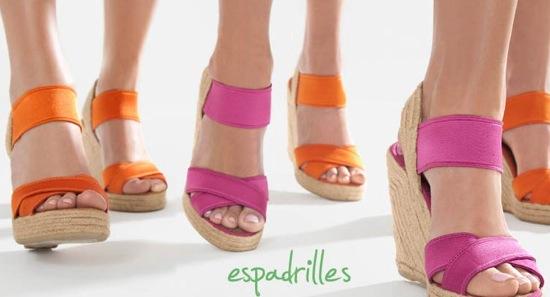 Nine West, alpargatas para mujer, zapatos de verano para mujer de Nine West