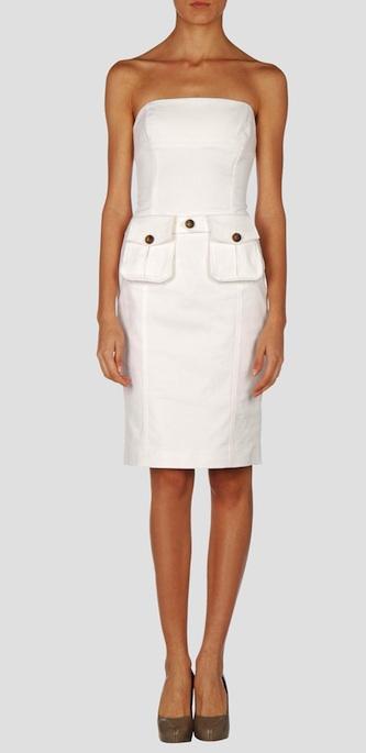 Dsquared2, vestidos para mujer de venta en yoox.com, moda para mujer colección de verano