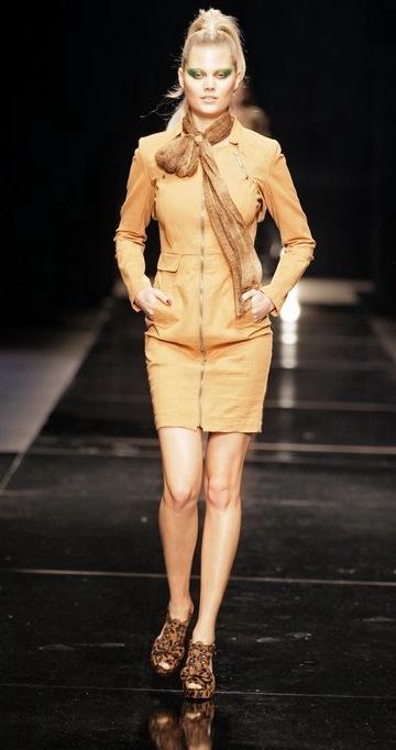 Supertrash, ropa para mujer, colección otoño-invierno, moda mujer de Supertrash