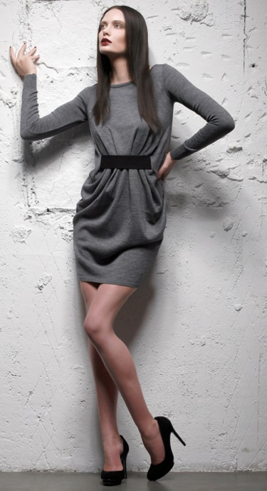 Amaya Arzuaga, colección Preludio en exclusiva para Yoox.com