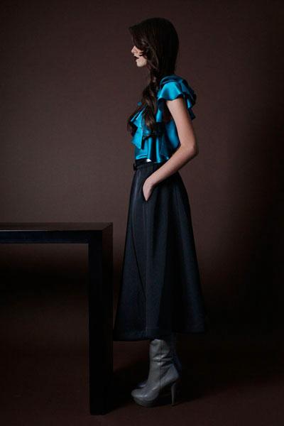 Julia y Renata, moda para mujer, ropa para mujer colección otoño-invierno