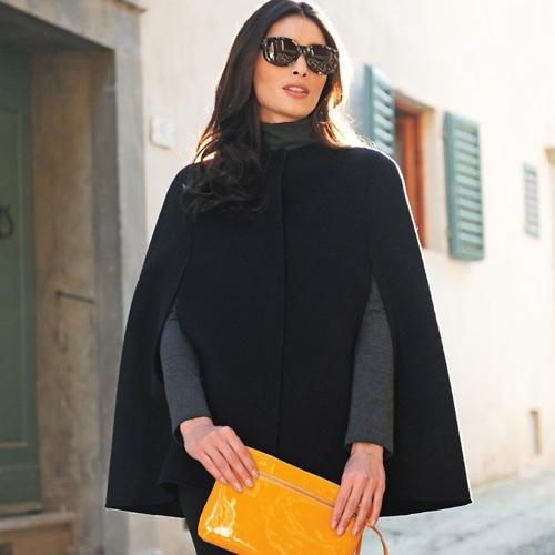 The white company capas y ponchos para mujer moda para mujer colecci n oto o invierno - La moda de otono ...