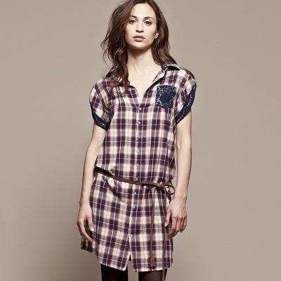 I.Code by IKKS, moda mujer, vestidos y túnicas, ropa mujer