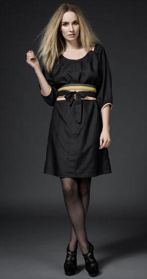By Groth, ropa para mujer, moda mujer otoño-invierno