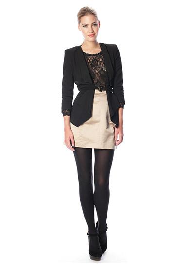 French Connection vestidos y faldas para otou00f1o-invierno moda para mujer de French Connection ...