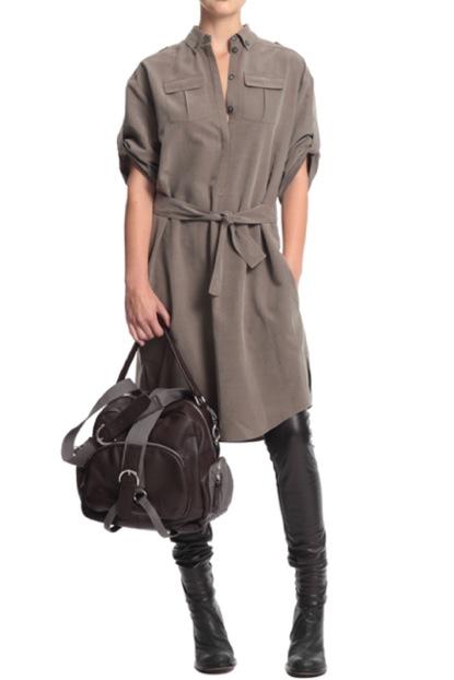 Joline Jolink, moda y accesorios para mujer, colección otoño-invierno de Joline Jolink